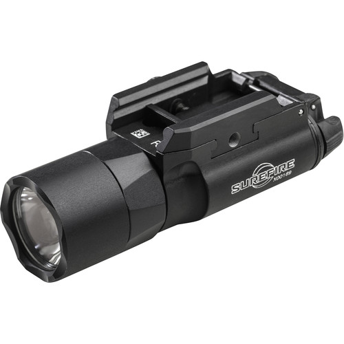 SureFire X300U-B Ultra LED Weaponlight v2 (Black)