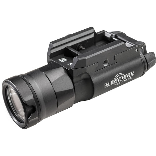 SureFire X300UH-B LED Weaponlight (Black)
