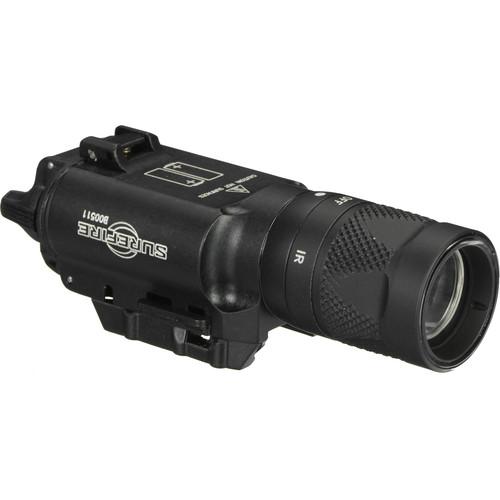 SureFire X300V White/IR LED WeaponLight