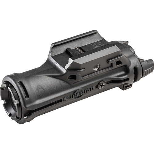 SureFire XH15 Polymer LED Weaponlight (Black)