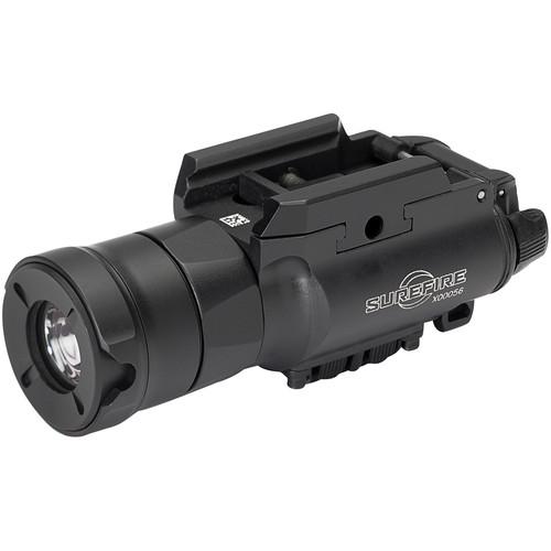 SureFire XH35 LED Weapon Light (Black)