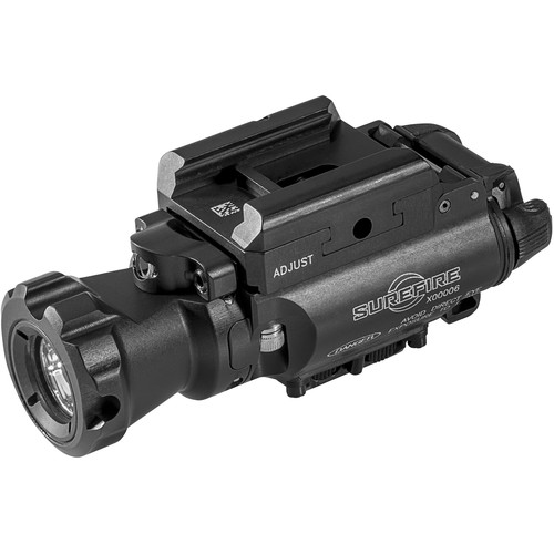 SureFire XH55G LED Weapon Light (Black)