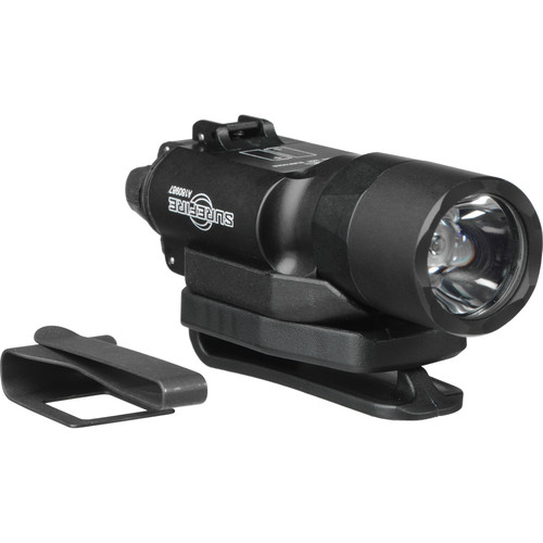 SureFire Y300 Ultra Dual-Output LED Flashlight