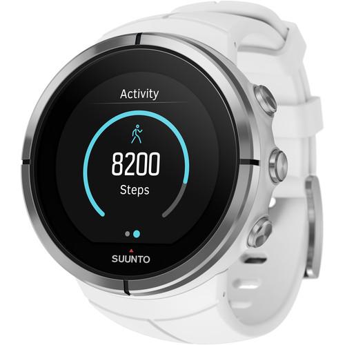 SUUNTO Spartan Ultra Sport Watch (White)