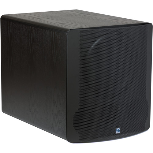 "SVS PB13-Ultra 13.5"" 1000W Subwoofer (Black Oak Veneer)"
