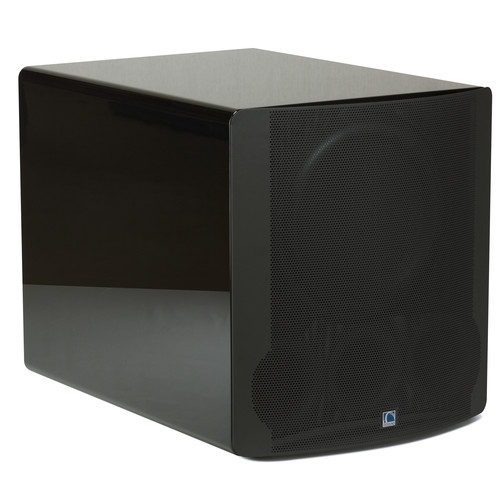 "SVS PB13-Ultra 13.5"" 1000W Subwoofer (Piano Gloss Black)"