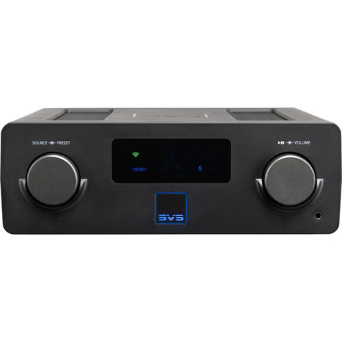 SVS Prime Wireless SoundBase Stereo 300W Wireless Amplifier