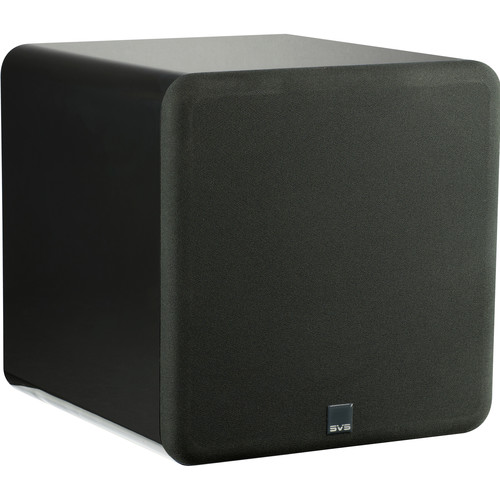 "SVS SB-1000 12"" 300W Subwoofer (Piano Gloss Black)"