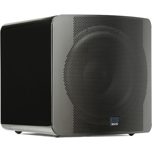 "SVS SB-2000 12"" 500W Subwoofer (Piano Gloss Black)"