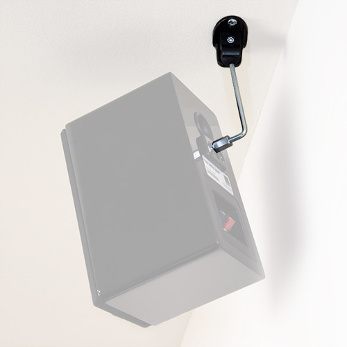 SVS SoundPath Pivoting Wall/Ceiling Bracket for Speakers up to 7.7 lb