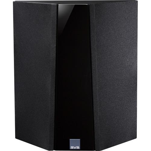 SVS Ultra Surround Speakers (Pair, Black Oak Veneer)
