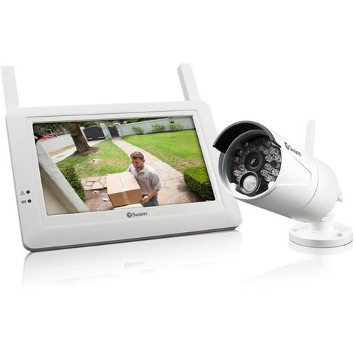 Swann DIGIMON Wireless Security-in-a-Box Kit