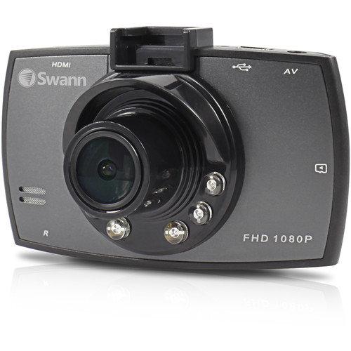 Swann Economy HD Dash Camera