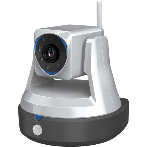 Swann SwannCloud 720p Wi-Fi Pan/Tilt Camera with Night Vision