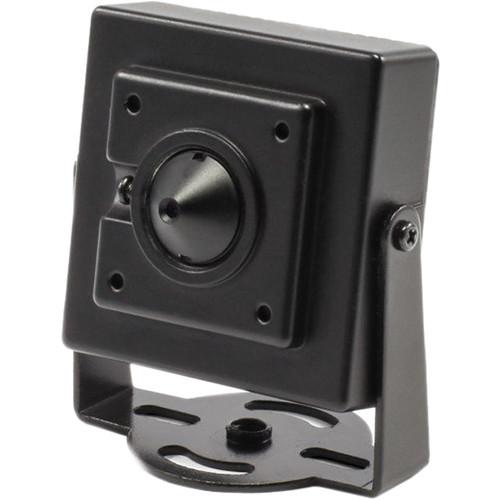 Swann MicroCam 720p HD-TVI Pinhole Camera