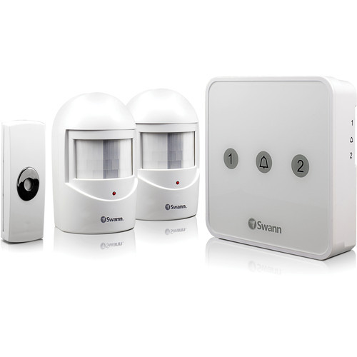 Swann Home & Business Alert Alarm