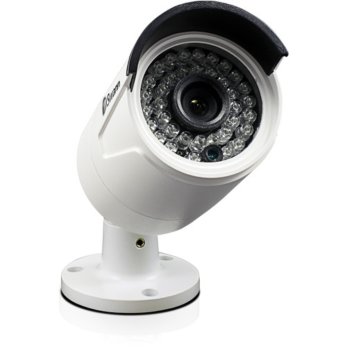 Swann NHD-818 4MP Outdoor Network Bullet Camera with Night Vision