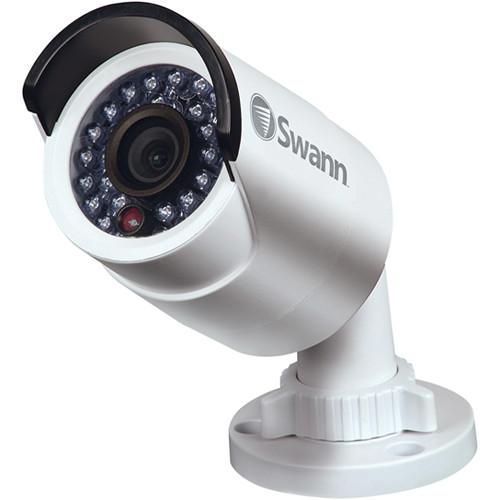 Swann NHD-820 1080p HD Indoor / Outdoor Network Security Camera