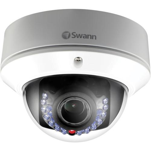 Swann NHD-831 1080p Super HD IP Dome Camera