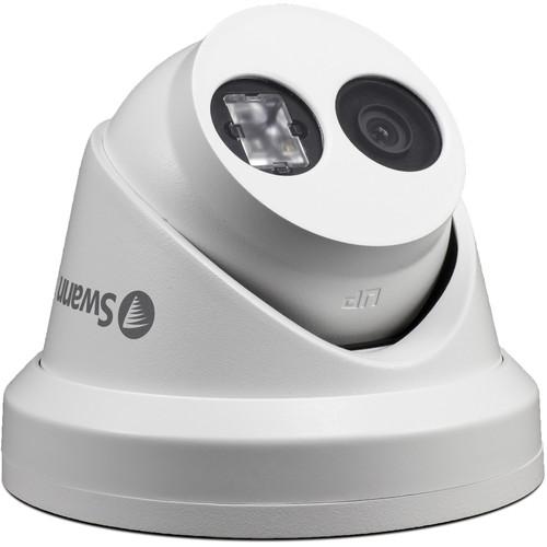 Swann NHD-881 4K Dome IP Camera Single Pack (White)