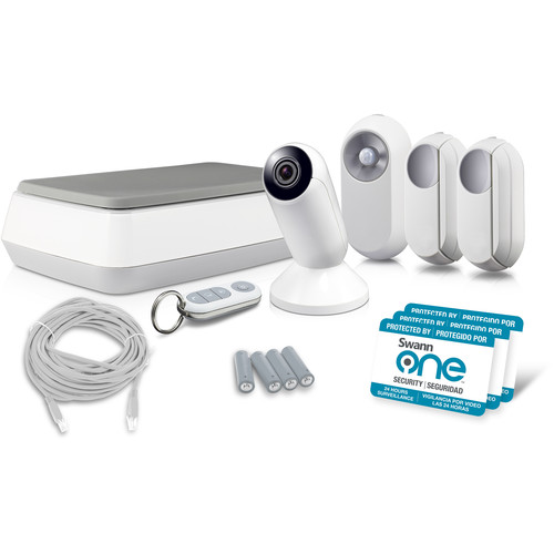 Swann SwannOne Video Monitoring Kit