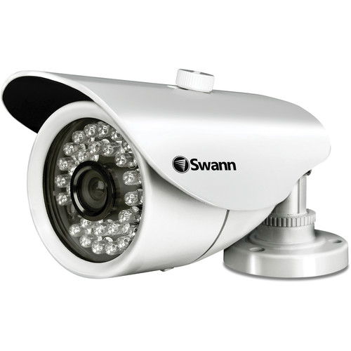 Swann PRO-970 Professional All-Purpose Security Camera with Night Vision