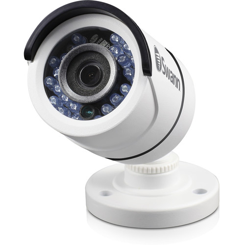 Swann PRO-T853 2MP Outdoor Bullet Camera with Night Vision