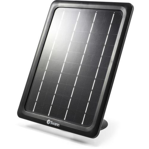 Swann Solar Panel for Swann Smart Security Camera