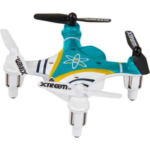 Swann Atom II Lightning Fast Mini Quadcopter