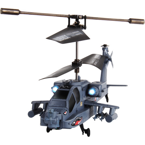 Swann Micro Attack RC Helicopter
