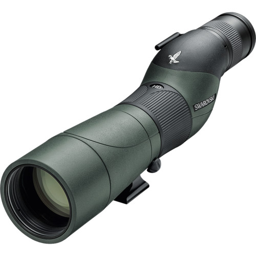 Swarovski STS-65 HD 65mm Spotting Scope (Straight Viewing, Requires Eyepiece)