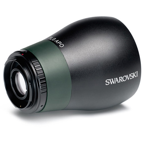 Swarovski TLS APO 23mm Digiscoping Lens for ATS/STS/ATM/STM/STR Spotting Scopes