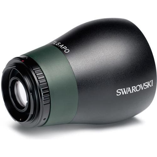 Swarovski TLS APO 43mm Digiscoping Lens for ATS/STS/ATM/STM/STR Spotting Scopes
