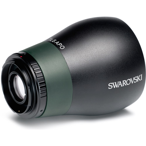 Swarovski TLS APO 43mm Digiscoping Lens for ATX/STX Spotting Scopes