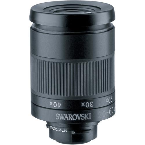 Swarovski 20-60x Zoom Spotting Scope Eyepiece