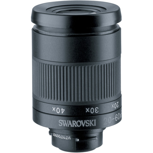 Swarovski 20-60x Zoom Spotting Scope Eyepiece