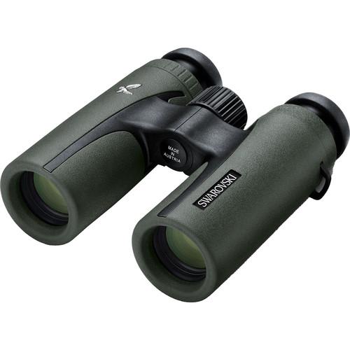 Swarovski 10x30 CL CompanionPolaris Binocular (Blue)