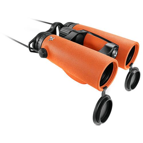 Swarovski 10x42 EL Range Binocular / Laser Rangefinder (Orange)