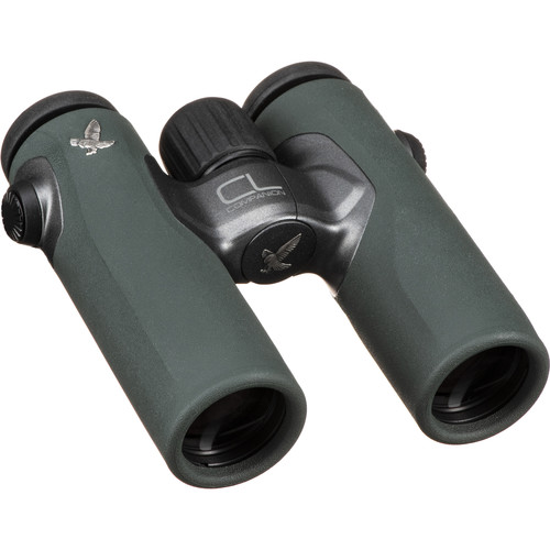 Swarovski 8x30 CL B Companion Northern Lights Binoculars (Green)