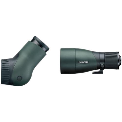 Swarovski ATX-85 25-60x Spotting Scope Kit with Eyepiece