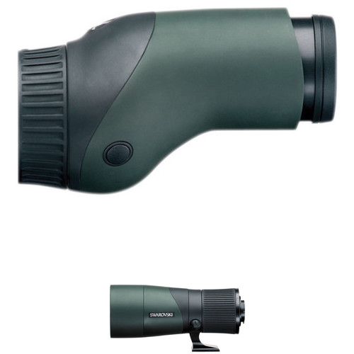 Swarovski STX-65 25-60x Spotting Scope Kit with Eyepiece