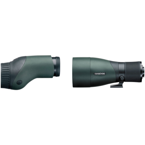 Swarovski STX-85 25-60x Spotting Scope Kit with Eyepiece