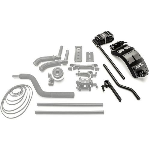 Swedish Chameleon SC4 Medium to Large Camera Support Upgrade Kit