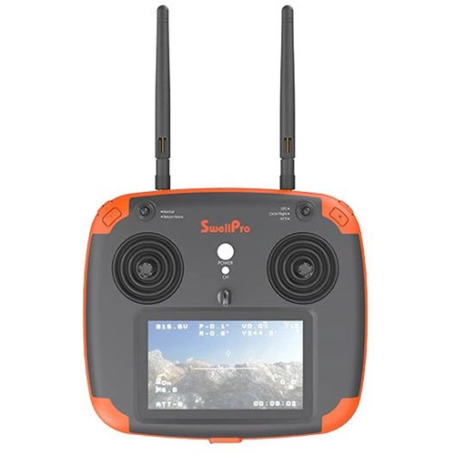 Swellpro Replacement Waterproof Remote Controller For Spry Sports Drone