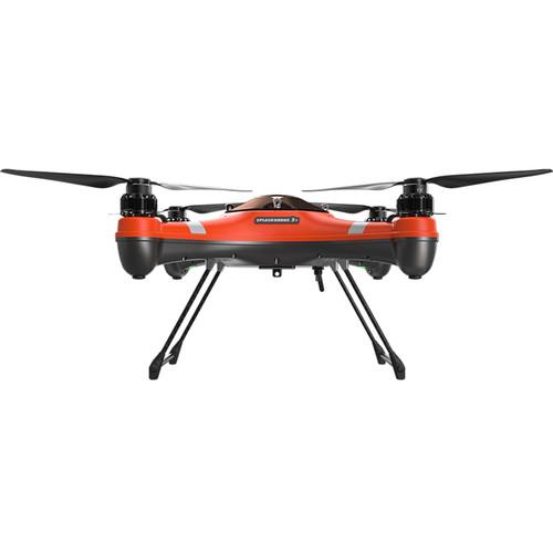 Swellpro SplashDrone 3+ Base Platform Waterproof Drone