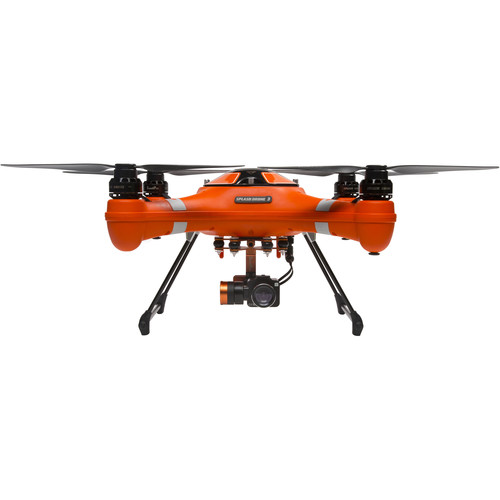 Swellpro SplashDrone 3 Auto Waterproof Drone