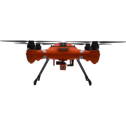 Swellpro SplashDrone 3 Fishing Edition Waterproof Drone