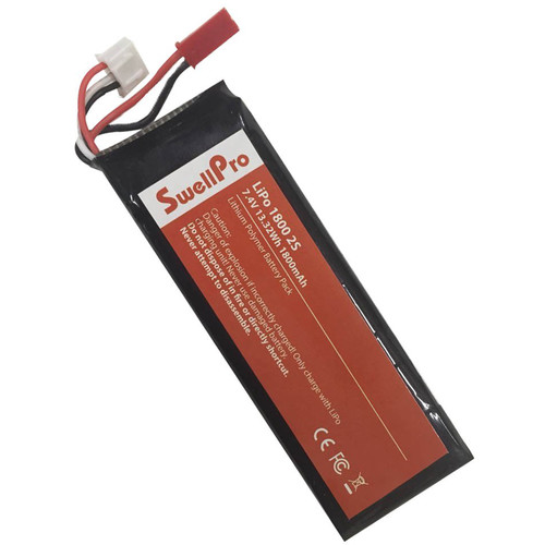 Swellpro B2-Radio Controller Battery 2S 1800mAh (Lithium Polymer)
