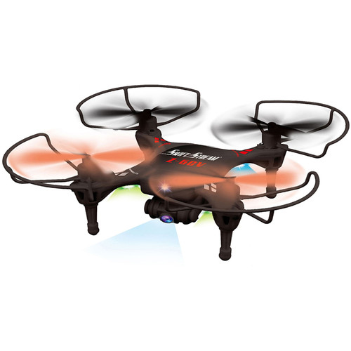 Swift Stream Z-6 CV Drone (Black)