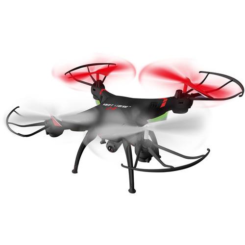 Swift Stream Z-9 Camera Drone (Black)